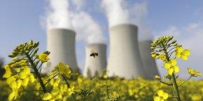 Pour réduire son indépendance du charbon, l'Afrique du Sud devrait construire huit centrales nucléaires d'ici 2035.