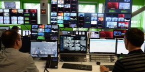 Euronews et NBC se rapproche.