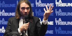 Cédric Villani, Mathématicien et Député LRM de l'Essonne