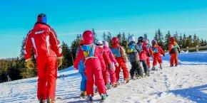 ESF Ecole de ski français
