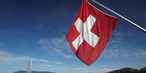 La Suisse attire toujours autant les grandes fortunes françaises.