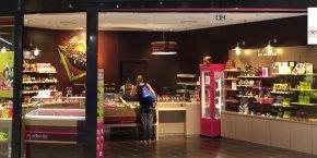 Aimer le chocolat : une bonne raison d'ouvrir une franchise
