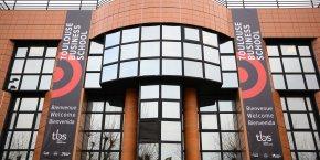 Toulouse Business School, à Compans-Caffarelli