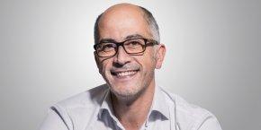 Jean-Claude Gallo, directeur de la publication et de la rédaction d'Objectif Languedoc-Roussillon
