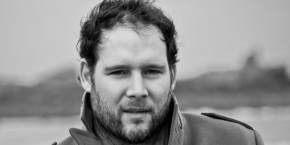 Faisant rimer convictions et qualité de vie, l'anglais avec l'apprentissage du breton, Charles Kergaravat anime avec dynamisme Breizh Amerika, l'association à but non lucratif qu'il a fondée en 2014.