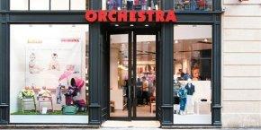 Orchestra affiche un chiffre d'affaires en hausse de 8,9 % en un an