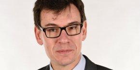 Philippe Baptiste, directeur R&D de Total