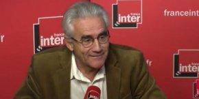 Parlons un peu moins de morale, un peu plus de politique, a enjoint le philosophe André Comte-Sponville, interviewé sur France Inter ce vendredi.