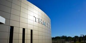 Thales fonce tous azimuts vers l'eldorado du big data.