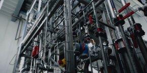 L'entreprise de chimie verte Global Bioénergies passe au démonstrateur industriel.