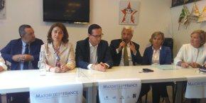 Pour Elie Aboud, les députés LR et UDI ne seront ni dans une opposition de blocage, ni dans une soumission pour Emmanuel Macron.