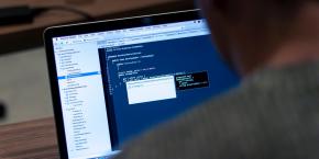 En France, une entreprise sur deux est vulnérable aux cyberattaques, selon le baromètre du Club des experts de la sécurité de l'information et du numérique publié fin janvier.