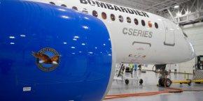 Bombardier est dans le viseur d'Embraer et de Boeing