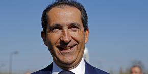 Patrick Drahi, le propriétaire d'Altice, la maison-mère de SFR, a annoncé que tous ses actifs dans les télécoms et les médias seraient bientôt réunis sous cette unique marque.
