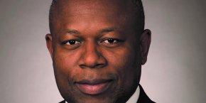 Alain Ebobissé, CEO d'Africa50