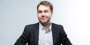 À 41 ans, Frédéric Mazzella est une personnalité centrale de l'écosystème tech en France.