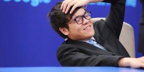 Le joueur de Go, Ke Jie doit affronter une dernière fois l'intelligence artificielle développée par Google ce samedi 27 mai.