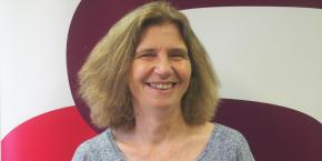 Muriel Decout, directrice de l'URSCOP Midi-Pyrénées.