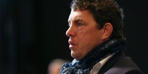 Didier Lacroix est le nouvel homme fort du Stade Toulousain