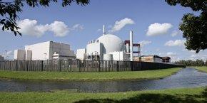 le gouvernement élimine d'entrée les scénarios prévoyant de nombreuses fermetures de réacteurs