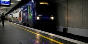 Le terme RER sera-t-il remplacé par le mot Train dès le 1er juillet prochain dans un souci de clarté pour le voyageur? Le STIF dément cette information tout en expliquant travailler à la modernisation des éléments existants.