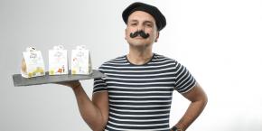 Chez ce cher Serge propose 10 recettes différentes de snacks