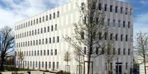 En 2016, Midi 2 i a investit 7,1 millions d'euros dans le programme ID Balma