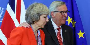Le meilleur résultat est un accord qui permet au Royaume-Uni de rester dans le marché unique, mais cela nécessite d'accepter le principe de la libre circulation, explique Dr John-Paul Salter, au sujet du Brexit.