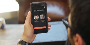 Shapr, le Tinder des professionnels, prend le meilleur du monde de la rencontre amoureuse et de celui des réseaux sociaux professionnels pour développer le networking.