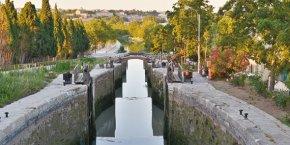 Les Neuf Écluses de Fonseranes, à Béziers, seront rouvertes le 1e juillet 2017 après 18 mois de travaux de réhabilitation et réaménagement du site.
