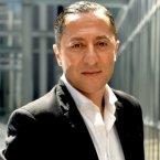 Raouti Chehih , le directeur général d'Euratechnologies arrive chez Sigfox