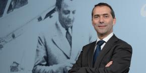 Le directeur général de l'IRT Saint Exupéry détaille les enjeux du projet Highvolt