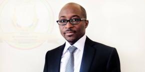 Le ministre guinéen du Budget, Mohamed Lamine Doumbouya, s'est lancé depuis janvier 2016 dans la réorganisation structurelle de son administration