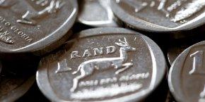 En juillet 2017, le rand avait marqué une chute de 2% à la suite d'un appel à la nationalisation de la Banque centrale sud-africaine.