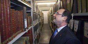 L'ancien président François Hollande a, à maintes fois, promis que la France déclassifiera une partie des archives sur les actions de la France en Afrique.