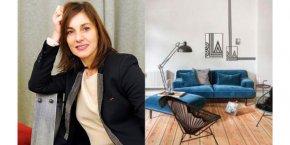 Delphine Remy-Boutang, présidente du JFD Connect Club qui ouvrira son espace en septembre 2017 à Paris
