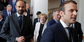 D'un montant de 50 milliards d'euros, le plan d'investissement voulu par Emmanuel Macron et annoncé par Edouard Philippe ce mercredi sera intégré à la prochaine loi de programmation des finances publiques et montera en charge progressivement pendant le quinquennat.