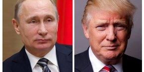 Les Russes violent depuis de nombreuses années, le traité INF (Intermediate Nuclear Forces Treaty) sur les armes nucléaires de portée intermédiaire, a assuré Donald Trump. Nous n'allons pas les laisser violer l'accord nucléaire et fabriquer des armes alors que nous n'y sommes pas autorisés.