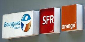 Orange, Bouygues Telecom, SFR et Free espère notamment bénéficier d'allègements fiscaux en échange d'une accélération des déploiements dans l'Internet fixe ou dans la téléphonie mobile.
