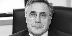 Michel Chatot, Président d'Arpavie