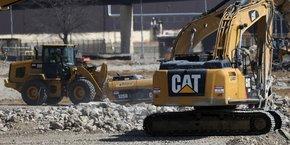 L'entreprise fabrique, sur un site de 20.000 mètres carrés, des cabines d'engins de chantier et de manutention, surtout pour son principal client : le groupe Caterpillar.