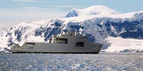 Thales va transférer au Canada ses solutions de soutien en service au profit de dans la flotte australienne et son savoir-faire
