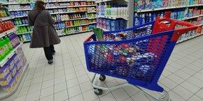 Les produits figurant sur cette première liste ont été identifiés grâce à des contrôles menés par des entreprises néerlandaises.