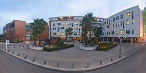 La clinique du Millénaire à Montpellier est l'un des 6 établissements associés dans cette démarche
