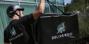 Deliveroo fait travailler quelque 35.000 coursiers à vélo, dans 12 pays et sur quatre continents.