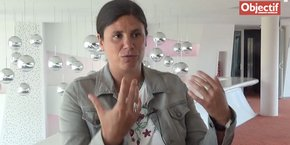 Virginie Rozière dévoile la feuille de route du nouveau CRT Occitanie