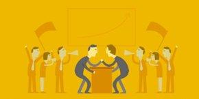 Que se passe-t-il après la signature, lorsque deux entités différentes joignent leurs forces ? Comment la startup s'adapte-t-elle à sa nouvelle situation, et comment l'entreprise maximise-t-elle son acquisition ? Exemple avec Charp et MixData.