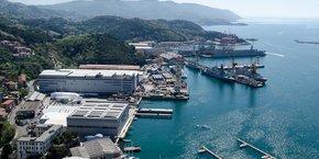 Naval Group et Fincantieri attendront avant de se rapprocher