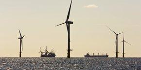 L'éolien offshore symbolise les dysfonctionnements pointés par la Cour des comptes dans les politiques de soutien aux énergies renouvelables.