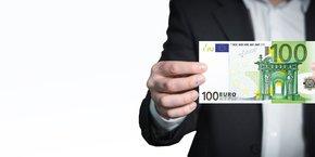 Le don annuel moyen a augmenté de 5% à 472 euros.